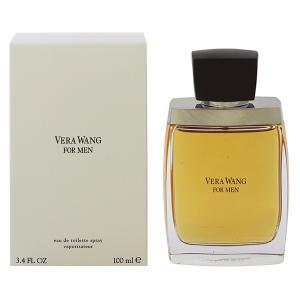 VERA WANG ヴェラ ウォン フォーメン EDT・SP 100ml 香水 フレグランス VERA WANG FOR MEN|beautyfactory