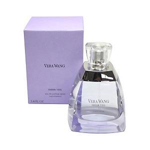 VERA WANG ヴェラ ウォン シアーヴェール EDP・SP 100ml 香水 フレグランス VERA WANG SHEER VEIL|beautyfactory