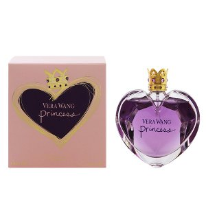 ヴェラ ウォン VERA WANG プリンセス EDT・SP 100ml 香水 フレグランス PRINCESS|beautyfactory