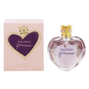 ヴェラ ウォン VERA WANG プリンセス EDT・SP 30ml 香水 フレグランス PRINCESS|beautyfactory