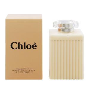 CHLOE クロエ パフュームド ボディローション 200ml CHLOE PERFUMED BODY LOTION|beautyfactory