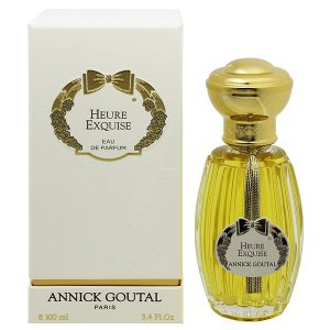 アニックグタール ANNICK GOUTAL ウールエクスキーズ EDP・SP 100ml 香水 フレグランス HEURE EXQUISE|beautyfactory