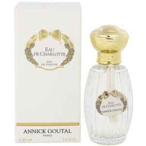 アニックグタール ANNICK GOUTAL オードシャルロット EDT・SP 100ml 香水 フレグランス EAU DE CHALROTTE|beautyfactory