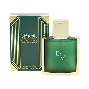 ウビガン HOUBIGANT デューク ド ヴェルヴァン EDT・SP 120ml 香水 フレグランス DUC DE VERVINS beautyfactory