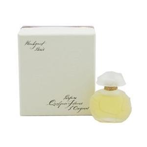 ウビガン HOUBIGANT ケルク フルール P・BT 15ml 香水 フレグランス QUELQUES FLEURS PARFUM beautyfactory
