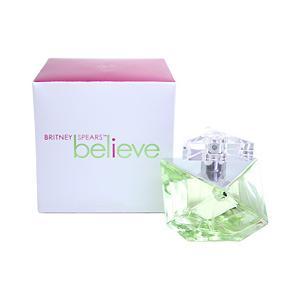 ブリトニー スピアーズ BRITNEY SPEARS ビリーブ EDP・SP 50ml 香水 フレグランス BELIEVE|beautyfactory