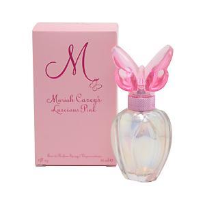 マライア キャリー MARIAH CAREY ルシャスピンク EDP・SP 30ml 香水 フレグランス LUSCIOUS PINK beautyfactory