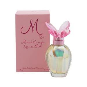 マライア キャリー MARIAH CAREY ルシャスピンク EDP・SP 50ml 香水 フレグランス LUSCIOUS PINK beautyfactory
