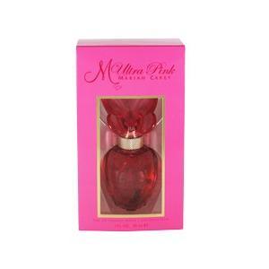 マライア キャリー MARIAH CAREY ウルトラ ピンク EDP・SP 30ml 香水 フレグランス ULTRA PINK beautyfactory