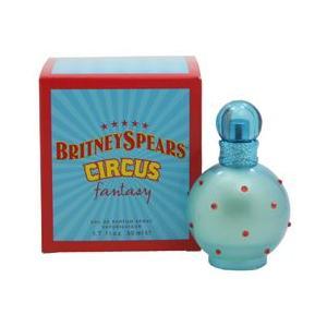ブリトニー スピアーズ BRITNEY SPEARS サーカスファンタジー EDP・SP 50ml 香水 フレグランス CIRCUS FANTASY|beautyfactory
