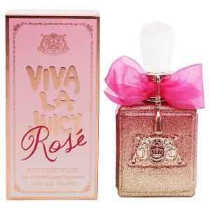 ジューシー クチュール JUICY COUTURE ビバ ラ ジューシー ロゼ EDP・SP 100ml 香水 フレグランス VIVA LA JUICY ROSE|beautyfactory