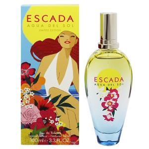 エスカーダ ESCADA アグア デ ソル EDT・SP 100ml 香水 フレグランス AGUA DEL SOL|beautyfactory