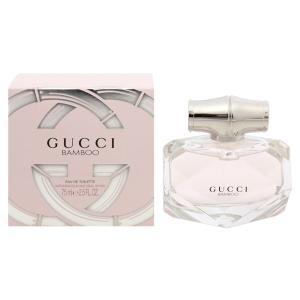 GUCCI グッチ バンブー EDT・SP 75ml 香水 フレグランス GUCCI BAMBOO|beautyfactory