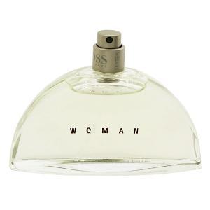 ヒューゴボス HUGO BOSS ボス ウーマン (テスター) EDP・SP 90ml 香水 フレグランス BOSS WOMAN TESTER|beautyfactory