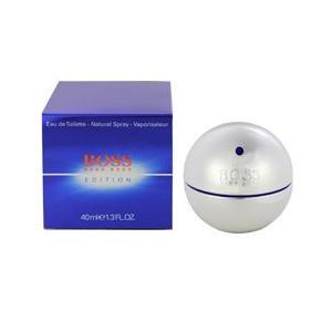ヒューゴボス HUGO BOSS ボス エディション EDT・SP 40ml 香水 フレグランス BOSS EDITION|beautyfactory