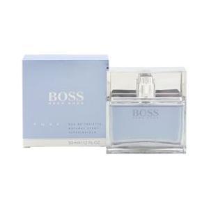 ヒューゴボス HUGO BOSS ボス ピュア EDT・SP 50ml 香水 フレグランス BOSS PURE beautyfactory