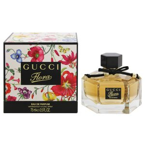 GUCCI フローラ バイ グッチ EDP・SP 75ml 香水 フレグランス FLORA BY GUCCI|beautyfactory