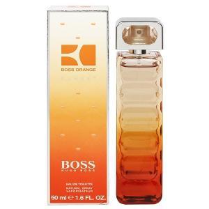 ヒューゴボス HUGO BOSS ボス オレンジ サンセット ウーマン EDT・SP 50ml 香水 フレグランス BOSS ORANGE SUNSET beautyfactory