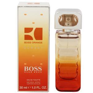 ヒューゴボス HUGO BOSS ボス オレンジ サンセット ウーマン EDT・SP 30ml 香水 フレグランス BOSS ORANGE SUNSET|beautyfactory