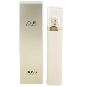 ヒューゴボス HUGO BOSS ジュール プールファム EDP・SP 75ml 香水 フレグランス JOUR POUR FEMME EAU DE PAFRUM beautyfactory