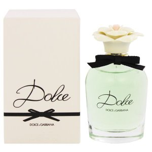 ドルチェ&ガッバーナ DOLCE&GABBANA ドルチェ EDP・SP 75ml 香水 フレグランス DOLCE beautyfactory