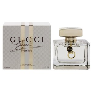 GUCCI グッチ バイ グッチ プルミエール EDT・SP 75ml 香水 フレグランス GUCCI BY GUCCI PREMIERE|beautyfactory