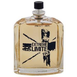 ジャンヌアルテス JEANNE ARTHES エクストリーム リミット ロック (テスター) EDT・SP 100ml 香水 フレグランス EXTREME LIMITE ROCK TESTER|beautyfactory