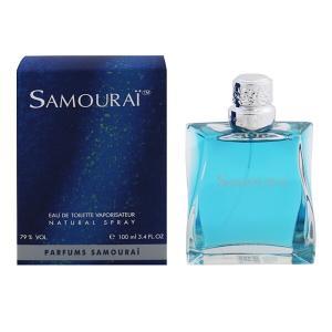 (最大500円OFFクーポン 2/28 23:00まで)アランドロン ALAIN DELON サムライ EDT・SP 100ml 香水 フレグランス SAMOURAI|beautyfactory