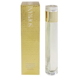 ルチアーノソプラーニ LUCIANO SOPRANI ソプラニッシマ EDT・SP 75ml 香水 フレグランス SOPRANISSIMA BY LUCIANO SOPRANI|beautyfactory