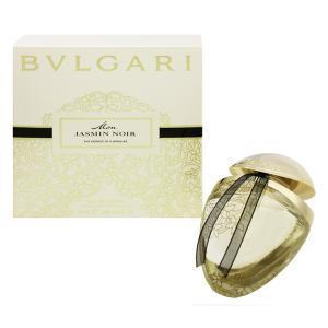 BVLGARI ブルガリ モン ジャスミン ノワール ジュエルチャーム EDP・SP 25ml 香水 フレグランス MON JASMIN NOIR|beautyfactory
