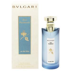 ブルガリ BVLGARI オ パフメ オーテブルー EDC・SP 75ml 香水 フレグランス EAU PARFUMEE AU THE BLEU|beautyfactory