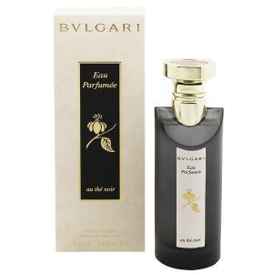 ブルガリ BVLGARI オ パフメ オーテノワール EDC・SP 75ml 香水 フレグランス EAU PARFUMEE AU THE NOIR|beautyfactory