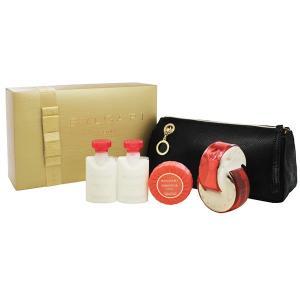 (最大500円OFFクーポン 1/4 23:00まで)ブルガリ BVLGARI オムニア コーラル ポーチセット 15AW 65ml/40ml×2/50g 香水 フレグランス|beautyfactory
