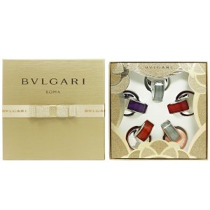 ブルガリ BVLGARI オムニア コレクション 15ml×5 香水 フレグランス OMNIA COLLECTION beautyfactory