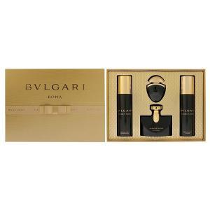 BVLGARI ブルガリ ジャスミン ノワール コフレセット 16AW (2) 香水 フレグランス|beautyfactory