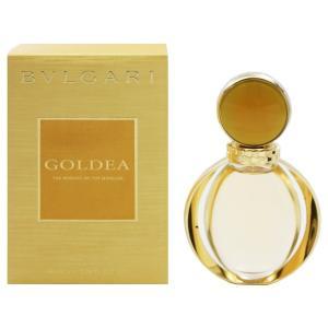 (最大500円OFFクーポン 9/30 23:00まで)ブルガリ BVLGARI ゴルディア EDP・SP 90ml 香水 フレグランス GOLDEA|beautyfactory