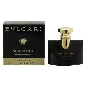 (最大500円OFFクーポン 1/4 23:00まで)BVLGARI ブルガリ ジャスミン ノワール ミニ香水 EDP・BT 5ml 香水 フレグランス JASMIN NOIR|beautyfactory
