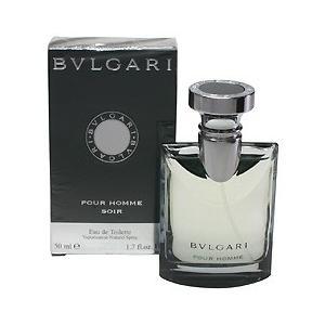 (最大500円OFFクーポン 9/30 23:00まで)BVLGARI ブルガリ プールオム ソワール EDT・SP 50ml 香水 フレグランス BVLGARI POUR HOMME SOIR|beautyfactory