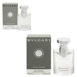 (最大500円OFFクーポン 1/4 23:00まで)BVLGARI ブルガリ プールオム EDT・SP 30ml 香水 フレグランス BVLGARI POUR HOMME|beautyfactory