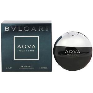 (最大500円OFFクーポン 5/31 23:00まで)ブルガリ BVLGARI アクア プールオム EDT・SP 50ml 香水 フレグランス AQVA POUR HOMME|beautyfactory