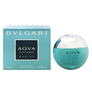 ブルガリ BVLGARI アクア プールオム マリン EDT・SP 100ml 香水 フレグランス AQVA POUR HOMME MARINE|beautyfactory