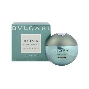 ブルガリ BVLGARI アクア プールオム マリン トニック EDT・SP 100ml 香水 フレグランス AQUA POUR HOMME MARINE|beautyfactory
