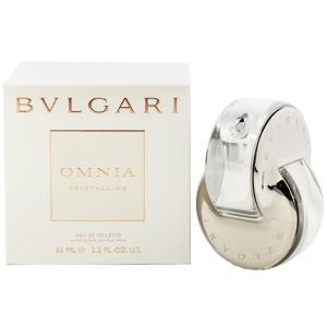 ブルガリ BVLGARI オムニア クリスタリン EDT・SP 65ml 香水 フレグランス OMNIA CRYSTALLINE|beautyfactory