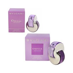 ブルガリ BVLGARI オムニア アメジスト EDT・SP 40ml 香水 フレグランス OMNIA AMETHYSTE|beautyfactory