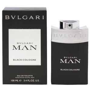 BVLGARI ブルガリ マン ブラック コロン EDT・SP 100ml 香水 フレグランス BVLGARI MAN BLACK COLOGNE beautyfactory