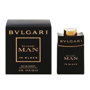 BVLGARI ブルガリ マン インブラック EDP・SP 15ml 香水 フレグランス BVLGARI MAN IN BLACK beautyfactory