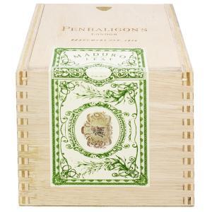 ペンハリガン PENHALIGON'S マデュロ キャンドル 750g MADURO LEAF CANDLE|beautyfactory