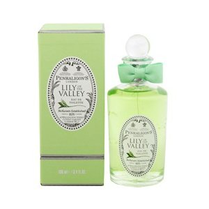 ペンハリガン PENHALIGON'S リリー オブ ザ バレー (旧パッケージ) EDT・SP 100ml 香水 フレグランス LILY OF THE VALLEY|beautyfactory