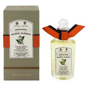 ペンハリガン PENHALIGON'S オレンジブロッサム EDT・SP 100ml 香水 フレグランス ORANGE BLOSSOM|beautyfactory