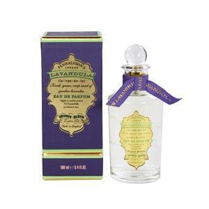 ペンハリガン PENHALIGON'S ラバンデュラ (旧パッケージ) EDP・SP 100ml 香水 フレグランス LAVANDULA|beautyfactory